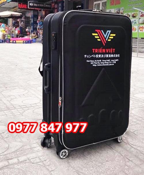 May vali Triển Việt